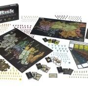 Game of Thrones Risk - részletek