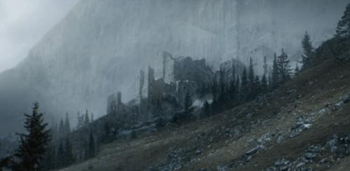 Trónok Harca Ingatlankalauz #3 – Éjjeli erőd