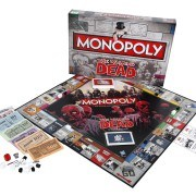 WD Monopoly