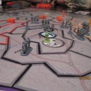 WD Risk játék közben