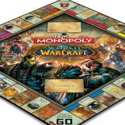 WoW Monopoly tábla