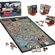 Risk: The walking Dead játékelemek