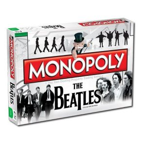Monopoly - The Beatles