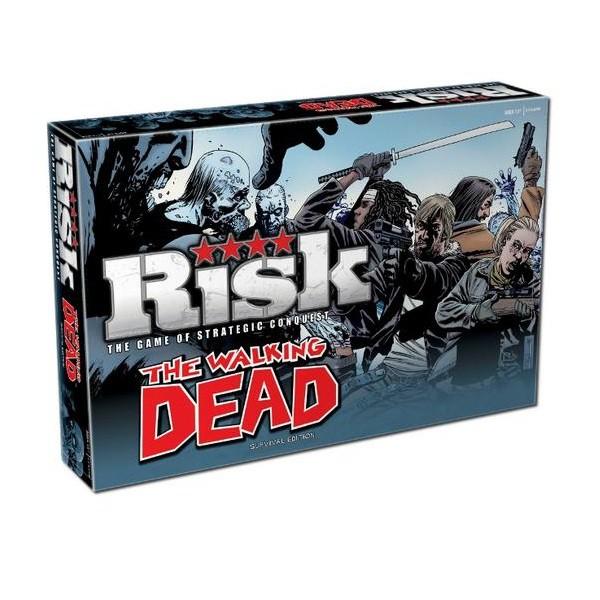 Risk: The Walking Dead (Rizikó)