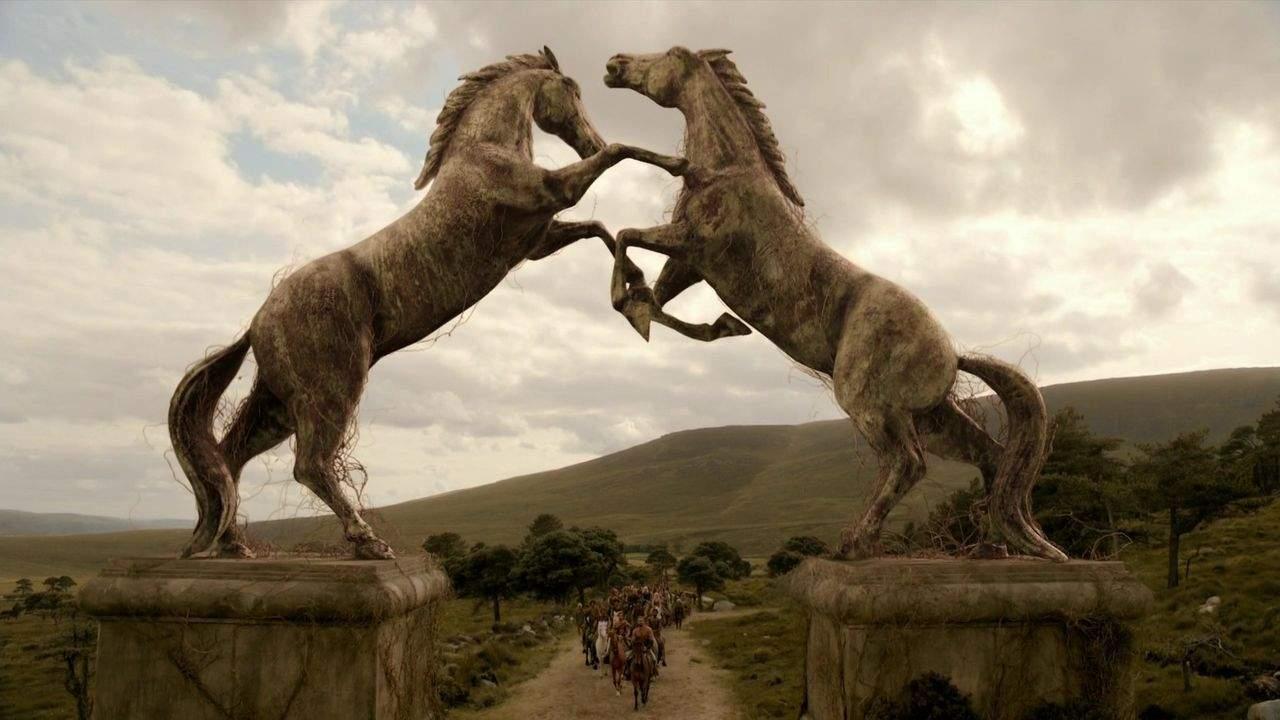 Trónok Harca Ingatlankalauz #6 – Vaes Dothrak