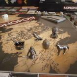 Trónok Harca Monopoly 1