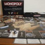 Trónok Harca Monopoly 3