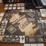 Trónok Harca Monopoly 4