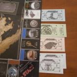 Trónok Harca Monopoly 5
