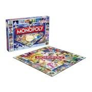 Disney Monopoly doboz és tábla