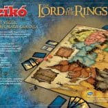 Gyűrűk Ura Rizikó doboz
