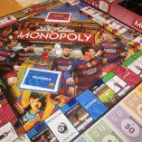 FC Barcelona Monopoly (magyar)