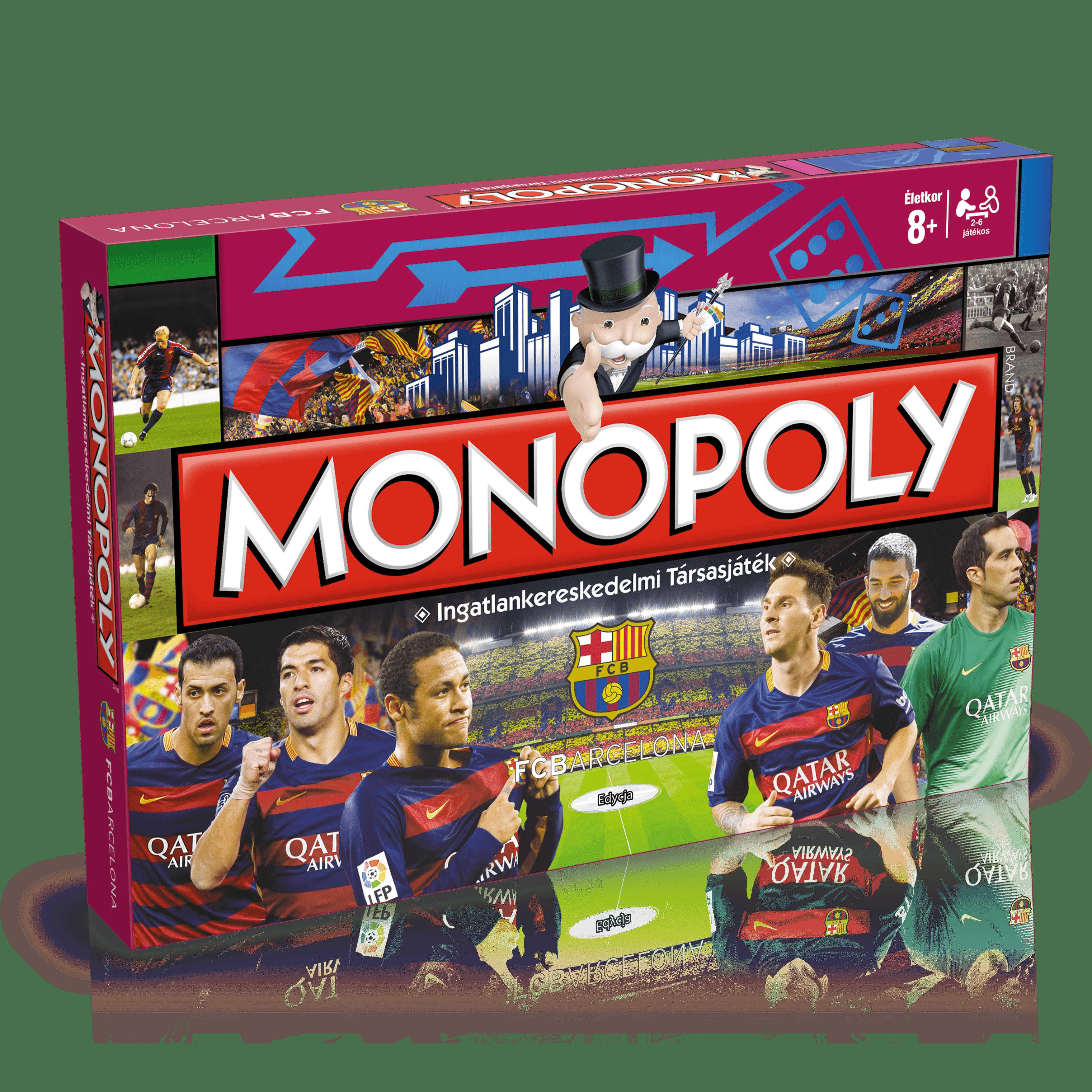 Monopoly Imperium Anleitung