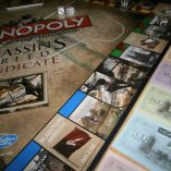 Monopoly: Assassin's Creed Syndicate