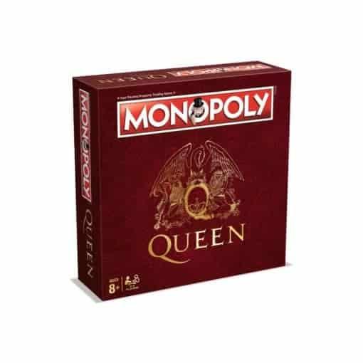 Monopoly: Queen, limitált kiadás