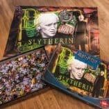 Harry-Potter-Slytherin NAGY