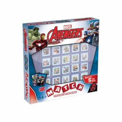 Avengers MATCH