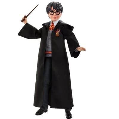 Harry Potter babák