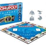 Jóbarátok Monopoly