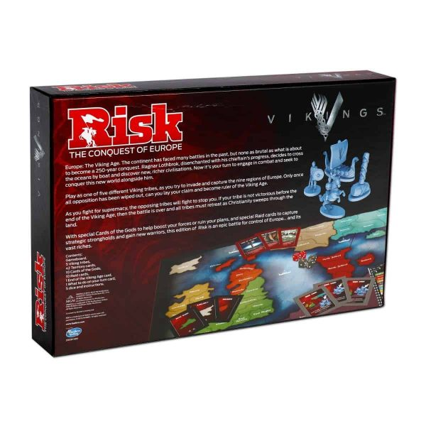 Vikings Risk (3)
