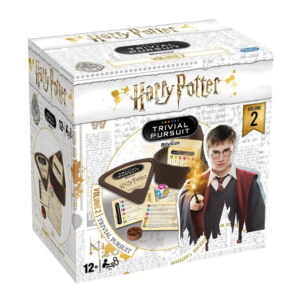 Harry Pote Trivial Pursuit vol.2